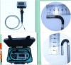 6.0mm Portable Industry Endoscope with 2-Way Tip Articulation, 10m Testing Cable