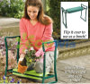 China Manufacturer Garden Kneeler Bench and Seat