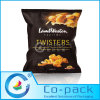 Aluminum Foil Material Packing Bags for Potato Chip Packaging