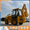 High Quality Heavy Duty Backhoe Loader with Various Attachments