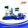 Rotary Type Rubber Injection Molding Machine