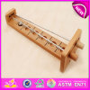 Hot New Product for 2015 Kids Toy Balance Game, Wooden Toy Balance Game, Wooden Game Shoot The Moon Wooden Balance Game W01A047