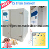 Small Cold Room for Ice Cream (minus -25degree Celsius)