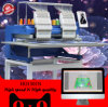 10 Years Service! ! ! 2 Heads 15 Colors Like Happy Computerized Two Head Embroidery Machine Best Suppliers Factory in China Newest Type Most Advanced