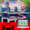 10 Years Service! ! ! Cheapest Computer Dahao Embroidery Machine for Kenya Digital Happy Embroidery Sewing Machine Parts High-Quality