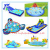High Quality Inflatable Water Park for Water Sports Game