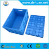 Foldable Plastic Storage Food Packaging Turnover Box