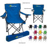 Promotional Folding Chair with Carrying Bag (PM033)