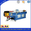 China Manufacturer Semi Automatic Iron Steel Pipe Bending Machine