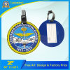Professional Factory Price Customized PVC Rubber Bag Tagging/Travel Namel Tag/ID Tag (XF-LT09)