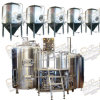 Ce Certification 100L Home Beer Brewery Conical Fermenter