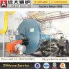 6ton 1.25MPa 13kg 13bar Pressure Alibaba Golden Supplier Gas Fired Steam Boiler