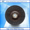 Abrasive Cutting and Grinding Disc for Stainless Steel