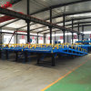 Top Quality Heavy Duty Mobile Yard Hydraulic Loading Ramp with Ce Certification