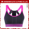 Hot Sale Youth Strappy Crane Ladies Sports Bra