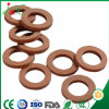 NBR and FKM EPDM Hydraulic Seal Silicone Rubber O Ring