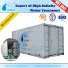400tpd Containerized Reverse Osmosis Seawater Desalination Plant