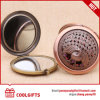 Wholesale Double Side Folding Decorative Makeup Pocket Mirrors for Gift