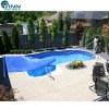 Safety and Insulation PVC Plastic Waterproof Swimming Pool Winter Cover