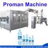 Aqua Bottle Filling Machine / Line Proman Machine
