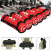 15-30kg Red Power Bag Weight Lifting Sandbag Outdoor Indoor Gym Fitness Training Sandbag