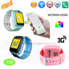 3G WCDMA WiFi Kids GPS Tracker Watch with Camera (Y20)