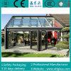 Low-E Insulating Glass for Sun Room