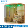 Hot Sale Cedar Wooden Sauna Room (M-6036)
