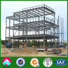 Prefabricated Frame Structure for Muli Floor Apartment/Hotel