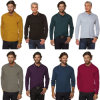 Long Sleeve Polo Shirt Manufacturer / Custom Long Sleeve Polo Shirt