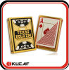 Double Set Poker Cards
