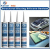 Window and Glass Acetoxy Silicone Adhesive (Kastar793)