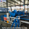 Best Price of Automatic Welding Wire Mesh Making Machine