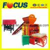Hydraulic Automatic Concrete Brick Making Machine with Competitve Price