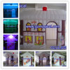 LED Inflatable Christmas House for Advertising (MIC-449)