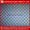 Q235 Hot Rolled Checkered Steel Plate Checkered Plate
