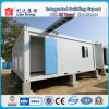 Movable Shipping Container Size Home
