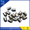 Tungsten Carbide Buttons Inserts for Drilling and Mining