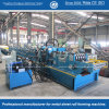 Roller Material Cr12 Mould Steel Purlin Forming Machine