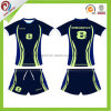 2017 Cheap Promotional Newest Style Design Custom Sublimation Volleyball Jerseys