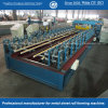 Forming Speed 20m/Min Adjustable Forming Rolls Manufacturers