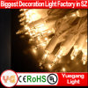 UL Listed Christmas Decoration String Light with 2 Year Warranty