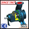 ASTM Standard Horizontal Stainless Steel Chemical Pump