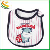 Cotton Baby Infants Kids Lunch Bibs Saliva Towel Waterproof Cartoon