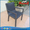 Outdoor Furniture Aluminum Wicker Rattan Dining Chair