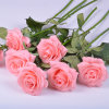 Factory Wholesale Latex Real Touch Rose Flowers