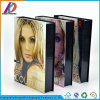 Fashion Design 6 Color Eyeshadow Palette Paper Cosmetic Box with Mirror