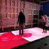 LED P12.5 Video Dance Floor for Wedding/ TV Show/Stage/Concert