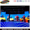 Full Color High Definition Outdoor P6 Rental LED Video Wall