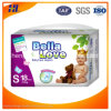 Top Quality Breathable Good Baby Diaper